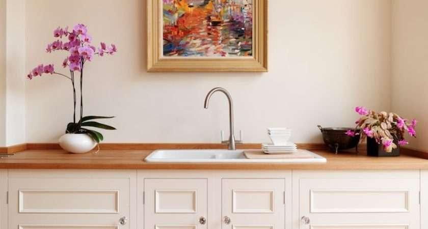 Best Dulux Kitchen Paint Ideas Pinterest