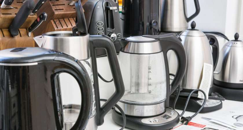 Best Electric Kettle Aivanet