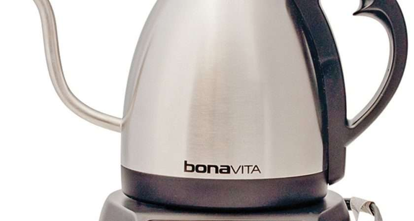 Best Electric Kettle Reviews Complete Buyer Guide