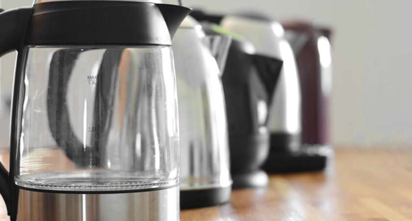 Best Electric Kettle Under Your Digs