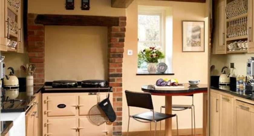 Best Farmhouse Kitchen Design Ideas