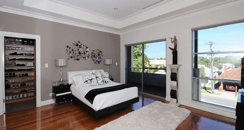 Best Feature Wall Colours Bedrooms Psoriasisguru