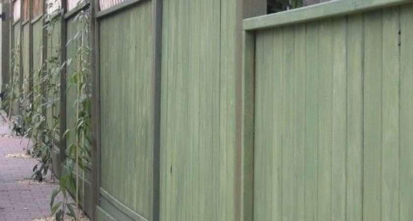 Best Fence Ideas Pinterest