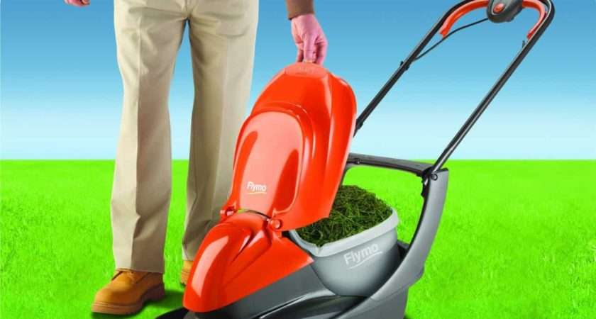 Best Flymo Lawnmower Compare All Models Find