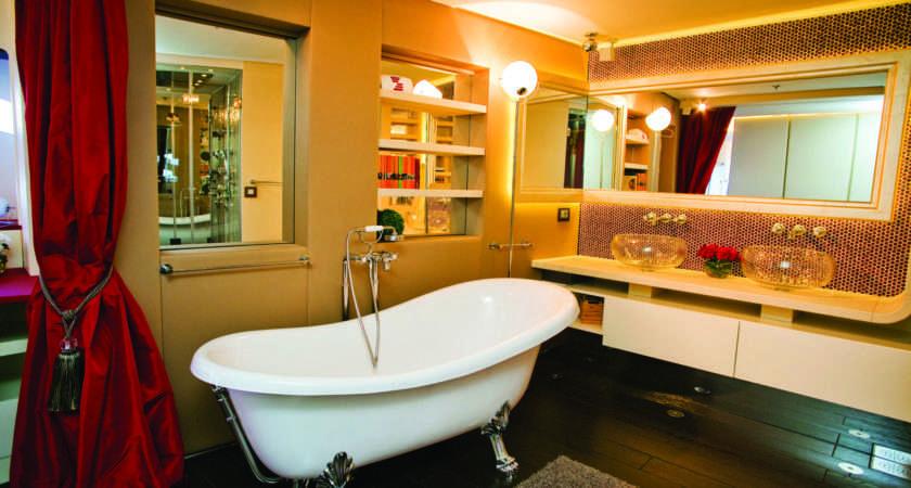 Best Fresh Asian Bathroom Interior Design