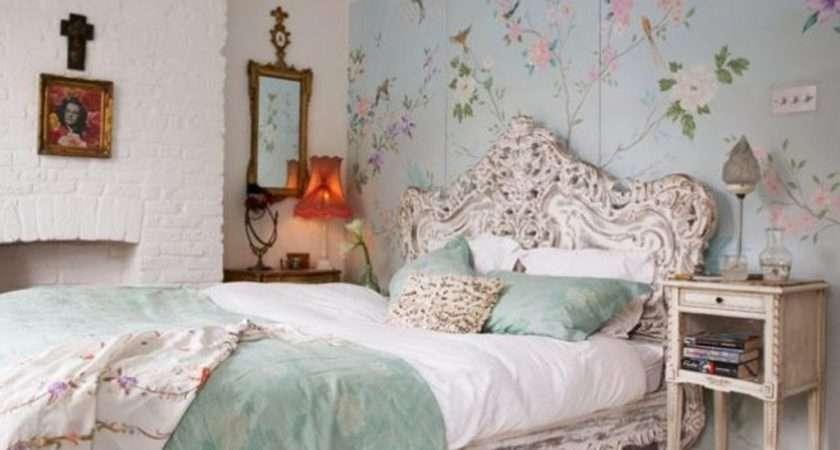 Best Fresh Beautiful Vintage Bedroom Decorating Ideas Whi
