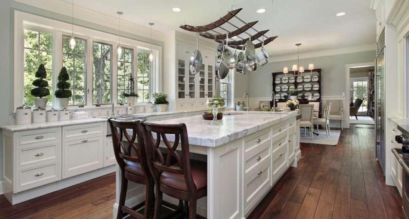 Best Fresh Galley Kitchen Designs Island