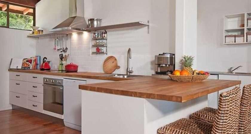 Best Galley Kitchen Island Ideas Pinterest