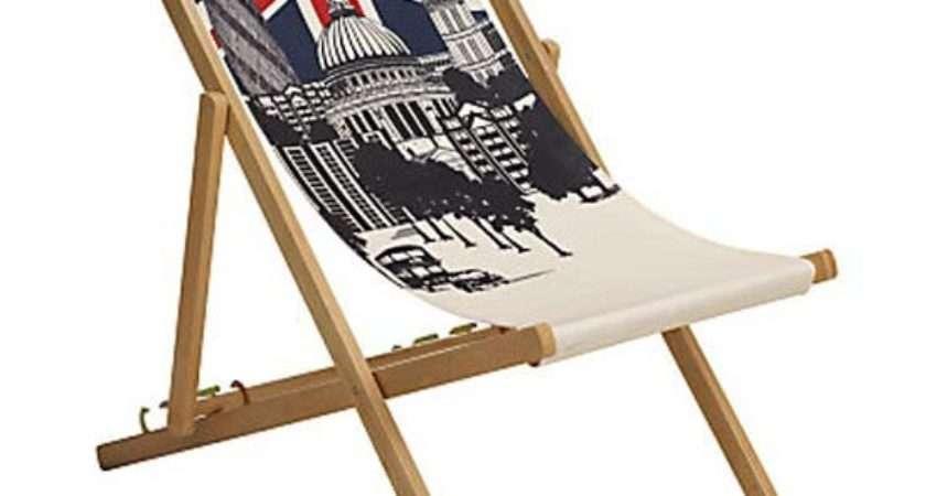 Best Garden Deckchairs Housetohome