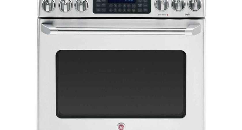 Best Gas Double Oven Range Dynamicyoga Info