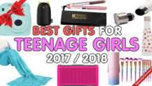 Best Gifts Teenage Girls Top Christmas