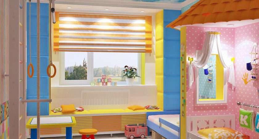Best Girl Boy Shared Bedroom Design Ideas Decoholic