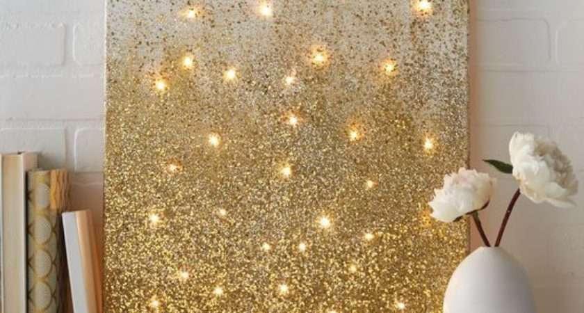 Best Glitter Ceiling Ideas Pinterest
