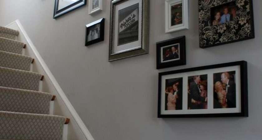 Best Grey Hallway Ideas Pinterest