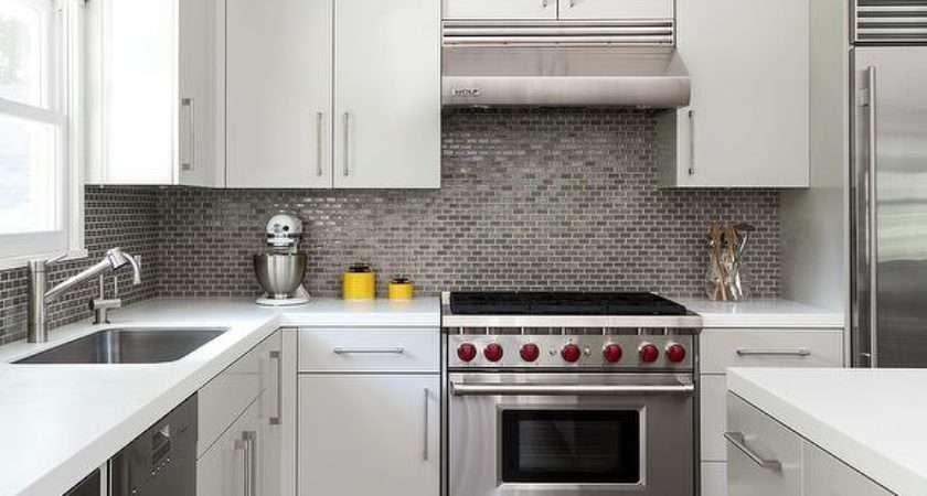Best Grey Kitchen Floor Ideas Pinterest