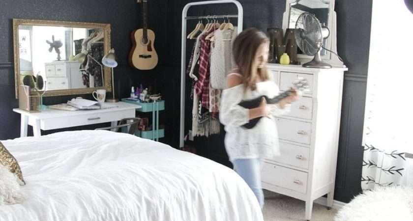 Best Grey Teen Bedrooms Ideas Only Pinterest