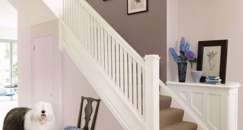 Best Hallway Colours Ideas Pinterest Grey