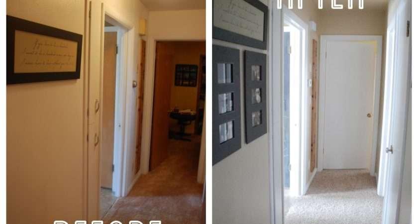 Best Hallway Paint Color Ideas