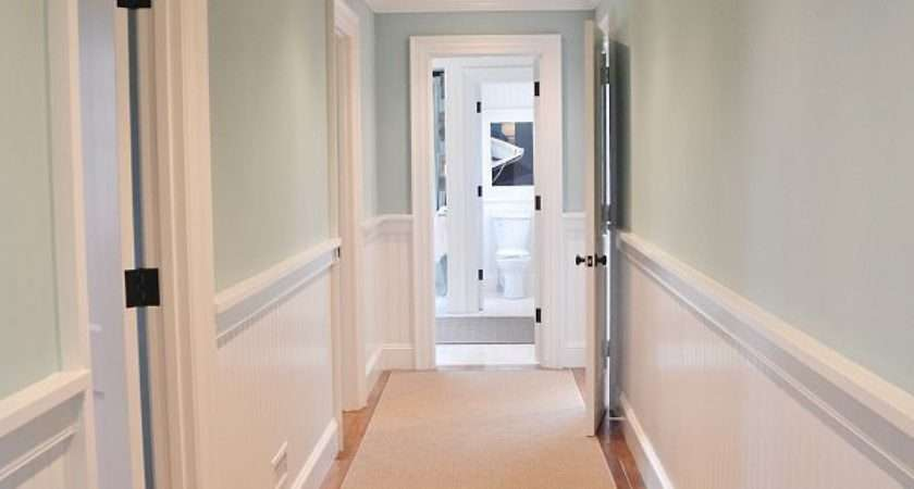 Best Hallway Paint Colors Ideas Pinterest