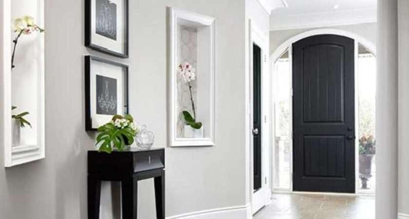Best Hallway Paint Colors Ideas