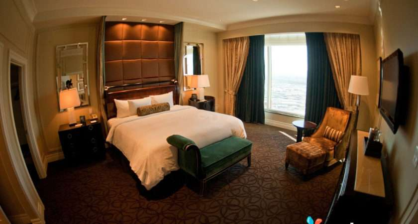 Best Hotel Rooms Las Vegas Oyster