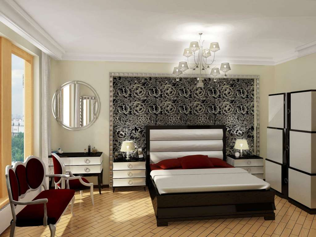 Best Idea Gorgeous Bed Room Luxury Home Plans Interior Design Bedroom