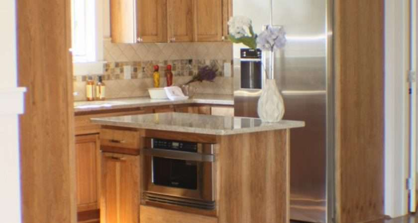 Best Ideas Hickory Cabinets Naturally Beautiful