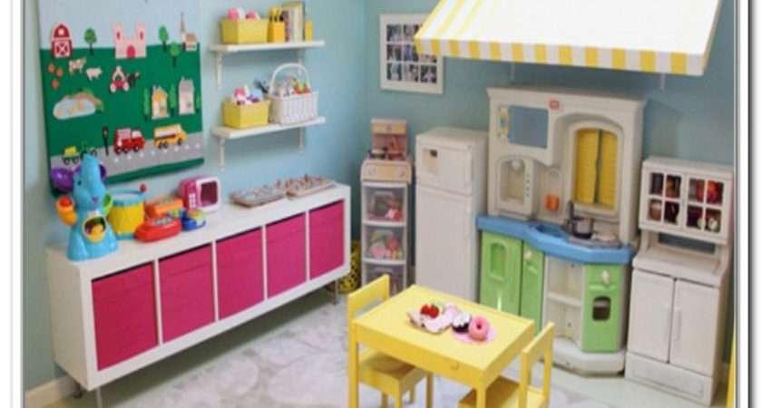 Best Ideas Kids Toy Storage Home Redesign