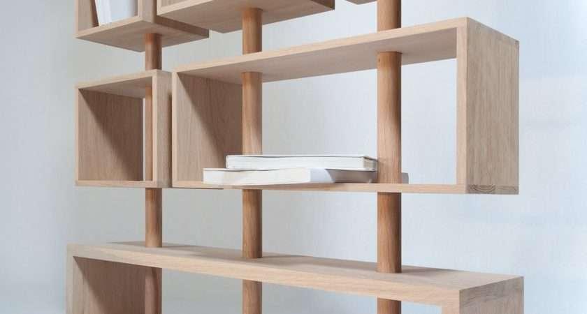 Best Ideas Oak Wall Shelving Units