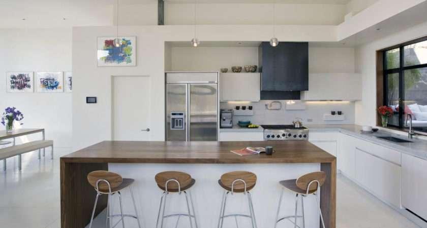 Best Ideas Shaped Kitchen Design Furnish