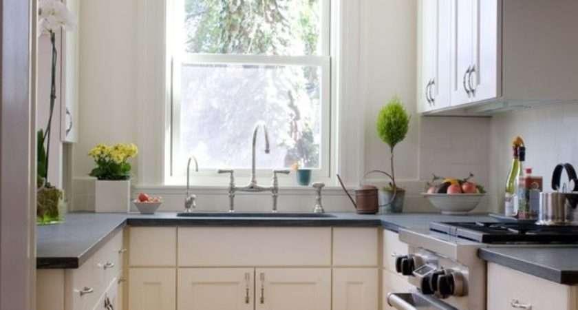 Best Ideas Small Galley Kitchen Design Modern Kitchens