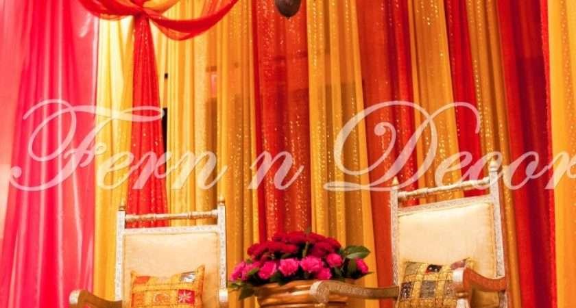 Best Indian Wedding Decorations Ideas