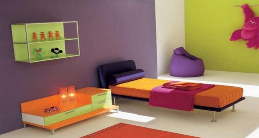 Best Kids Living Room Color Combinations