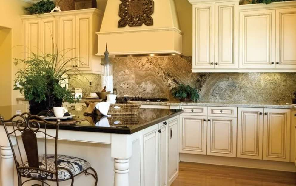 Best Kitchen Cabinet Colors Longer Time Modern Kitchens