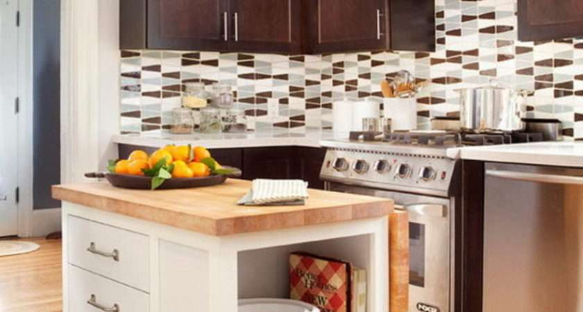 Best Kitchen Island Ideas Your Small