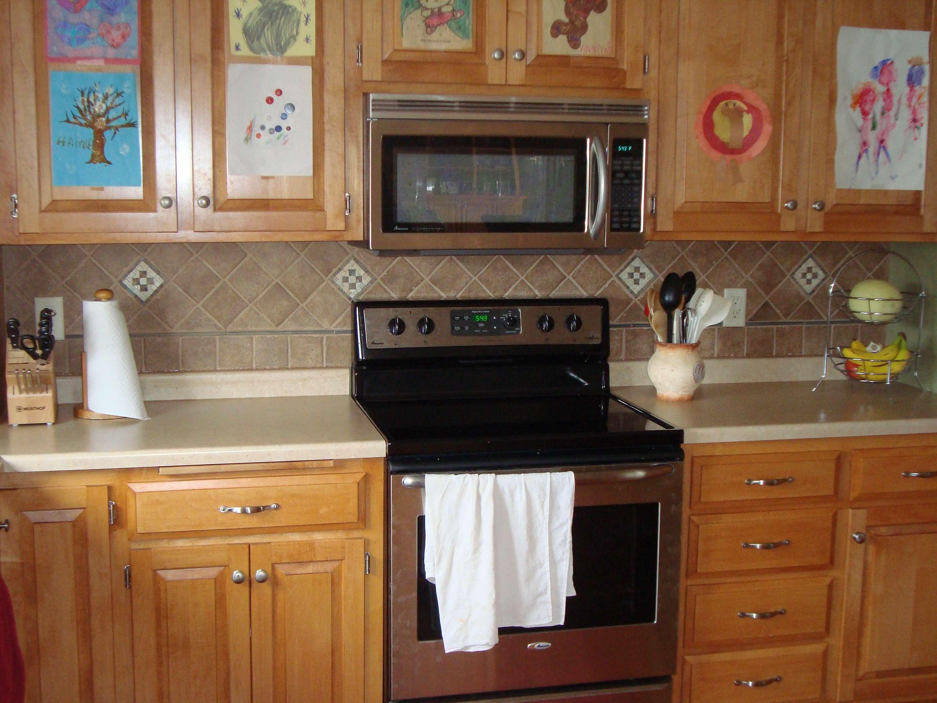 Best Kitchen Tile Type