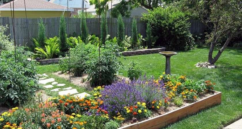 Best Landscaping Ideas Small Backyards Backyard