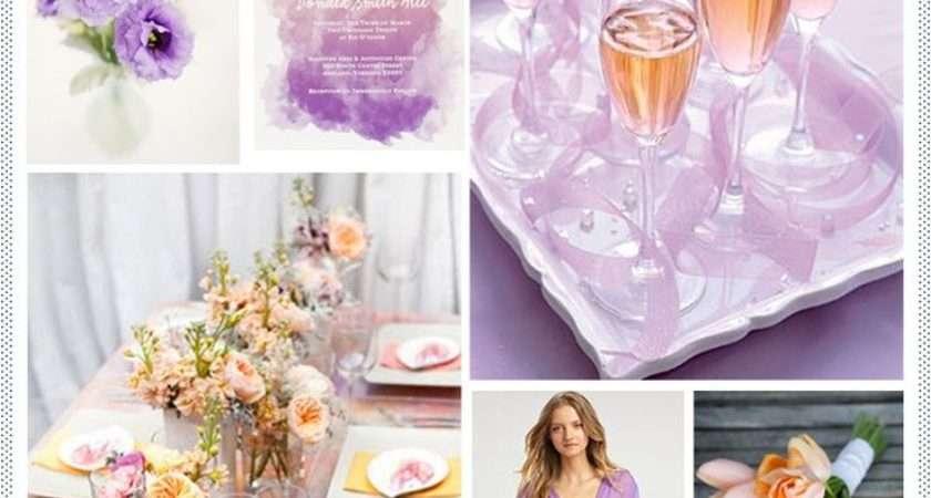 Best Lavender Color Scheme Ideas Pinterest