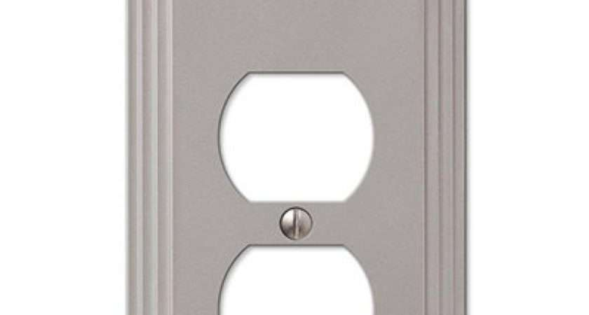 Best Light Switch Outlet Covers Slate Wall Plates