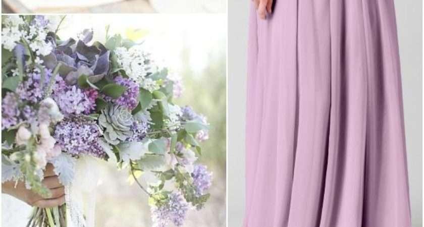 Best Lilac Wedding Colors Ideas Pinterest
