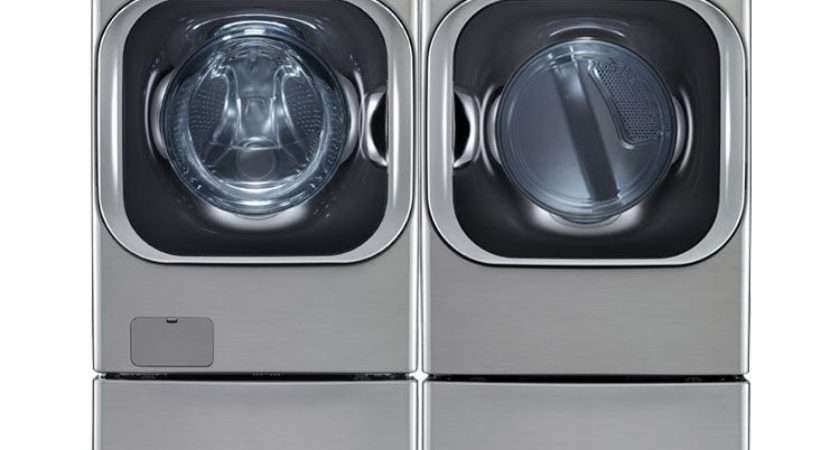 Best Matching Washers Dryers Consumer Reports