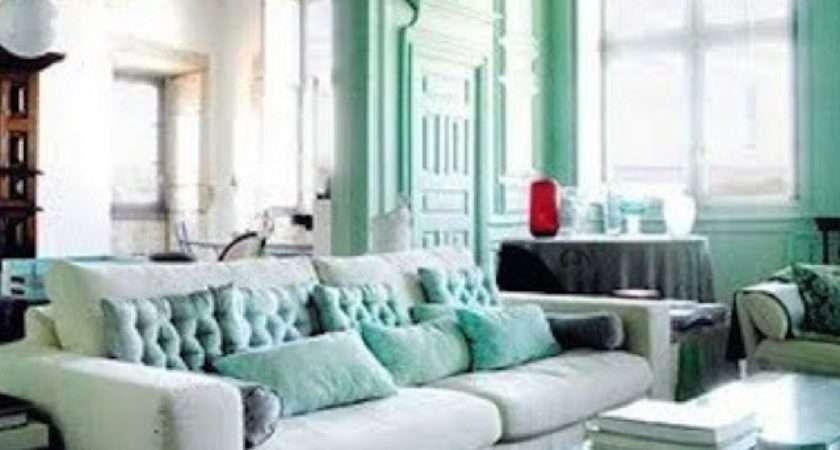 Best Mint Living Rooms Ideas Pinterest Wooden