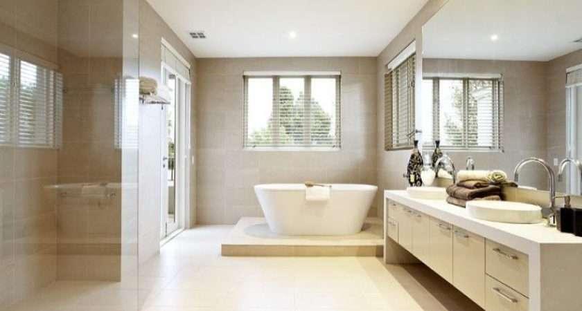 Best Modern Bathroom Designs