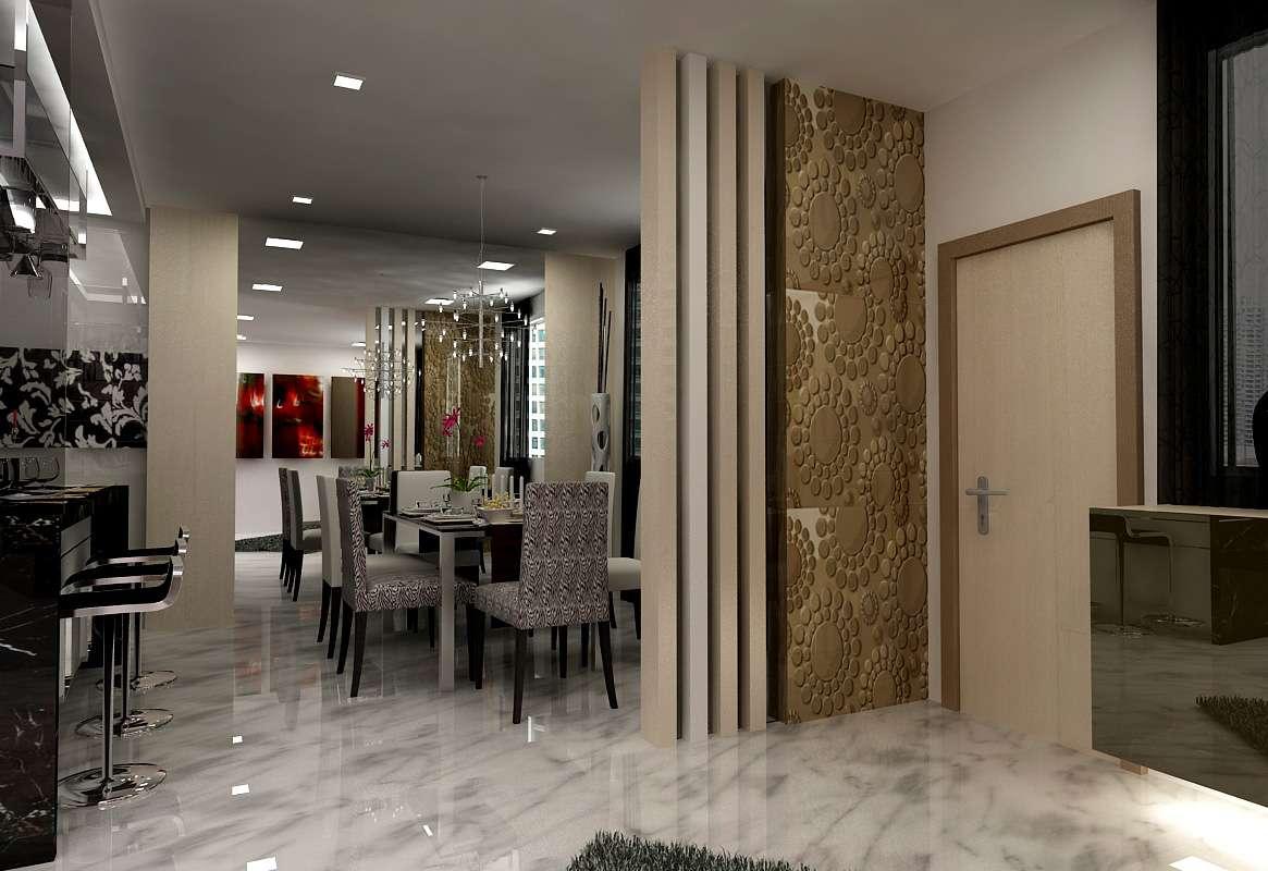 Best Modern Interior Elegant Inspiration Design