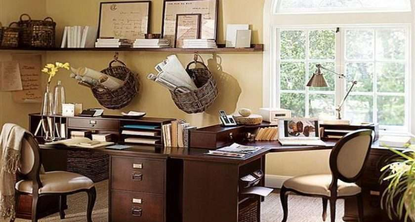 Best Office Space Decorating Ideas Small