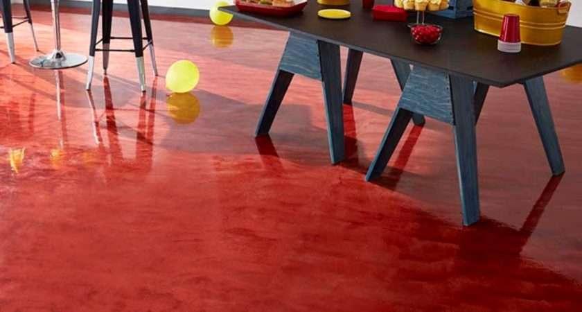 Best Orange Garage Floor Paint Iimajackrussell Garages