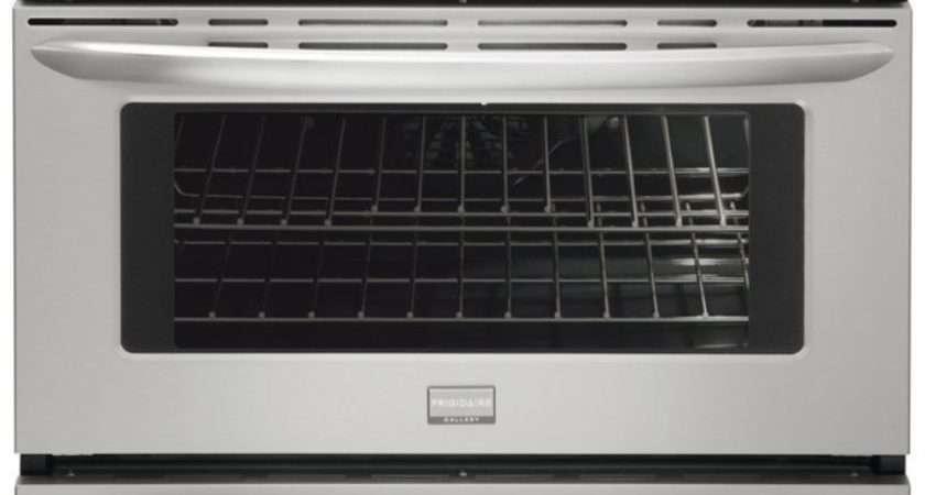 Best Oven Freestanding Double Electric Range