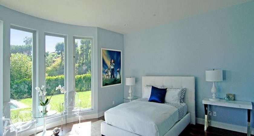 Color Bedroom Walls PierPointSprings Com