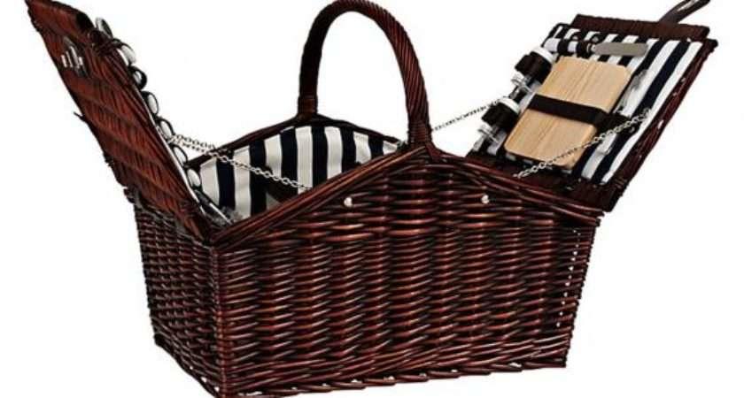 Best Picnic Baskets London Evening Standard