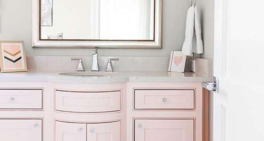 Best Pink Vanity Ideas Pinterest Antique Makeup